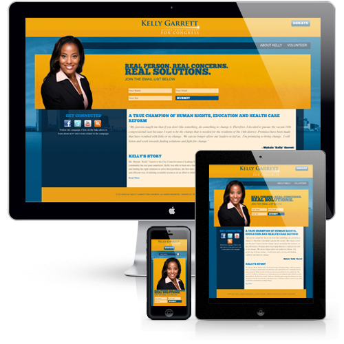 Angle Advisors Responsive Website DesignAngle Advisors Responsive Website Design