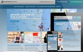 Connecting Directories Website