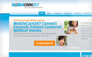 mobilecare247 website