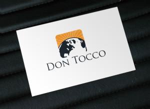 Don Tocco Logo