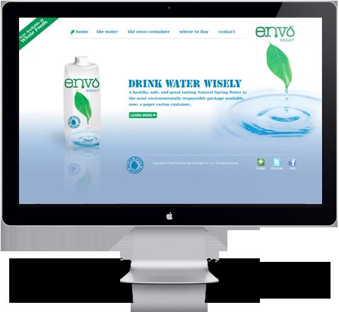 envo website