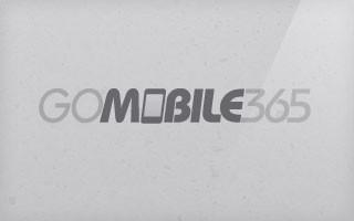 gomobile logo