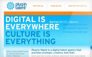 plugin talent