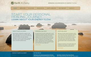 earth alchemy website